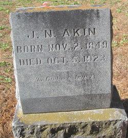 John N. Akin