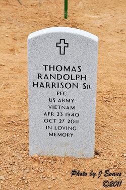 Thomas Randolph Harrison
