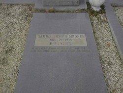 Samuel Joseph Briones