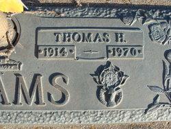 Thomas Harry Adams