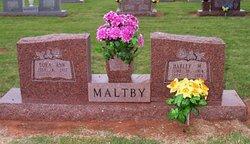 Harley Morris Maltby