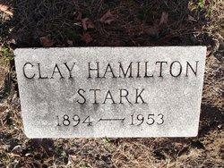 Clay Hamilton Stark