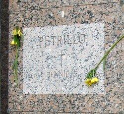 Jennie S. <i>Marzano</i> Petrillo