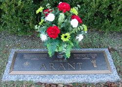 John Randolph Arant