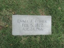Emma <i>Flannagan</i> Fisher