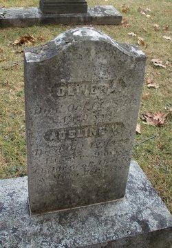 Oliver A. Pierce