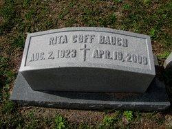 Rita <i>Goff</i> Baugh