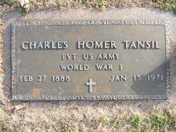 Charles Homer Tansil