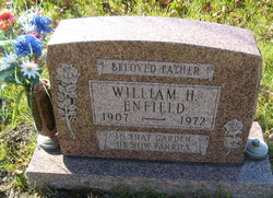 William H. Enfield