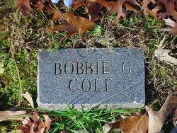 Bobbie G. Cole