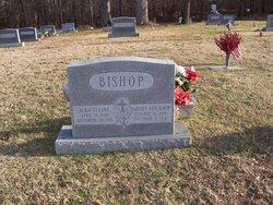 Alma Louise <i>Clarke</i> Bishop