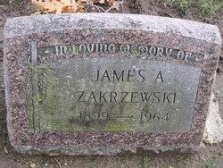 James A. Zakrzewski