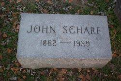 John Scharf