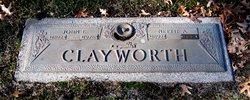 John E Clayworth