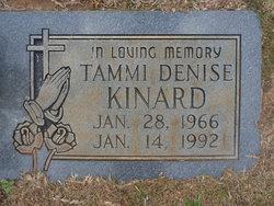 Tammi Denise Kinard