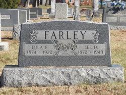 Lula Farley