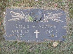 Louis V Auclair