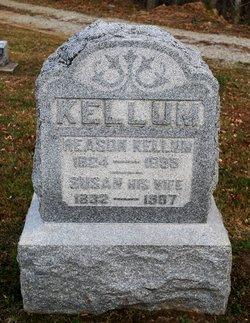 Susan <i>Bussell</i> Kellum