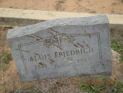 Alois Friedrich