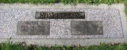 Thomas Jefferson Hashberger