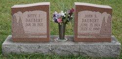 John S Daubert
