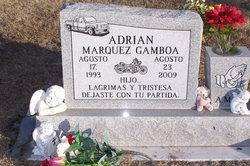 Adrian Marquez Gamboa