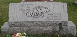 Albert J Confehr
