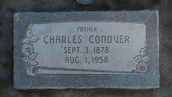 Charles Conover