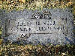 Roger Douglas Nubb Neer