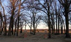 Pembina Lutheran Cemetery
