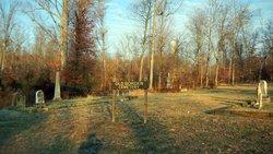 Borden Town Cemetery Old