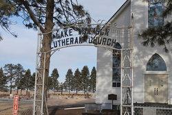 Lake Madison Lutheran Cemetery