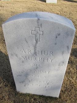 Arthur Murphy