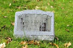 John S Hoover