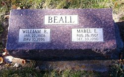 Mabel Esther <i>Kraft</i> Beall