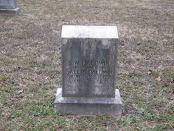 Starks Washington Baldwin