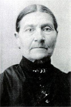 Susana Aroline <i>Wadsworth</i> Arave