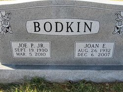 Mary J. Bodkin
