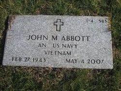John M. Abbott