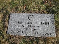 Hasan I. Abdul-Hasib