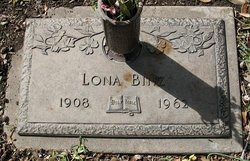 Lona <i>Gunn</i> Binz