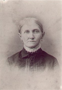 Harriet Legrand <i>Washam</i> Oatts
