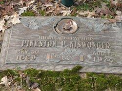 Pinkston Pervis Pink Niswonger