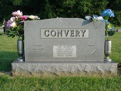 Anna Matilda <i>Neff</i> Convery