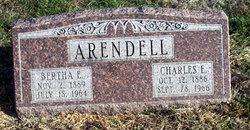 Charles Edward Arendell
