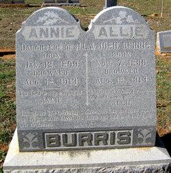 Annie Burris