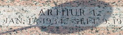 Arthur L. Art Achey