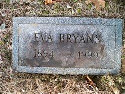 Eva Bryans