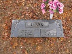 Carl Clark, Jr