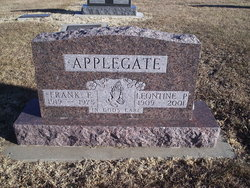 Leontine Pauline <i>Ring</i> Applegate